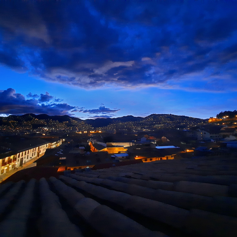 Suenos del Inka